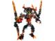 Set No: 71313  Name: Lava Beast