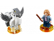 Set No: 71348  Name: Fun Pack - Harry Potter Hermione Granger and Buckbeak