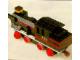 Set No: 721  Name: Steam Locomotive