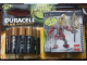 Set No: 7216  Name: Gold Good Guy - looking Right (Duracell 12 pack AA) {Turaga Lhikan}