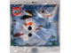 Set No: 7220  Name: Snowman polybag