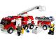 Set No: 7239  Name: Fire Truck