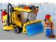 Set No: 7242  Name: Street Sweeper