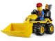 Set No: 7246  Name: Mini Digger