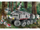 Set No: 7261  Name: Clone Turbo Tank (with Non-Light-Up Mace Windu)