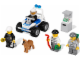 Set No: 7279  Name: Police Minifigure Collection