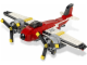 Set No: 7292  Name: Propeller Adventures