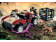 Set No: 7296  Name: Dino 4WD Trapper