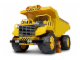 Set No: 7344  Name: Dump Truck