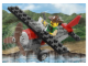 Set No: 7422  Name: Airplane