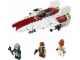 Set No: 75003  Name: A-wing Starfighter