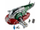Set No: 75060  Name: Slave I - UCS