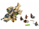 Set No: 75084  Name: Wookiee Gunship