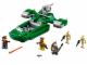 Set No: 75091  Name: Flash Speeder