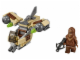 Set No: 75129  Name: Wookiee Gunship