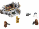 Set No: 75136  Name: Droid Escape Pod