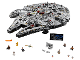 Set No: 75192  Name: Millennium Falcon - UCS (2nd edition)