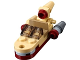 Set No: 75213  Name: Advent Calendar 2018, Star Wars (Day  1) - Luke's Landspeeder