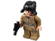 Set No: 75213  Name: Advent Calendar 2018, Star Wars (Day  2) - Rose Tico
