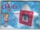 Set No: 7575  Name: Advent Calendar 2004, Clikits (Day 19) Picture Frame