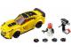 Set No: 75870  Name: Chevrolet Corvette Z06
