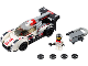 Set No: 75872  Name: Audi R18 e-tron quattro