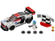 Set No: 75873  Name: Audi R8 LMS ultra