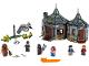 Set No: 75947  Name: Hagrid's Hut: Buckbeak's Rescue