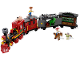 Set No: 7597  Name: Western Train Chase