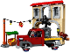Set No: 75972  Name: Dorado Showdown