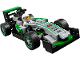 Set No: 75995  Name: MERCEDES-AMG PETRONAS Team Gift 2017