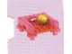 Set No: 7600  Name: Advent Calendar 2007, Belville (Day 21) Toy Ball