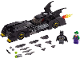 Set No: 76119  Name: Batmobile Pursuit of The Joker