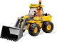 Set No: 7630  Name: Front-End Loader