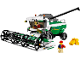 Set No: 7636  Name: Combine Harvester