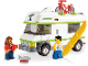 Set No: 7639  Name: Camper