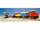 Set No: 7720  Name: Diesel Freight Train Set, battery