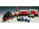 Set No: 7722  Name: Steam Cargo Train, battery