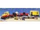 Set No: 7735  Name: Freight Train