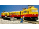 Set No: 7740  Name: Inter-City Passenger Train