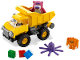 Set No: 7789  Name: Lotso's Dump Truck