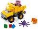 Set No: 7789  Name: Lotso's Dump Truck