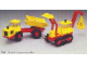 Set No: 780  Name: Road Construction Set