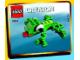Set No: 7804  Name: Lizard polybag