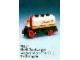 Set No: 7816  Name: Shell Tanker Wagon