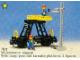 Set No: 7821  Name: Overhead Gantry and Lighting Maintenance Wagon