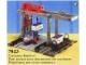 Set No: 7823  Name: Container Crane Depot