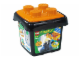 Set No: 7836  Name: Halloween Bucket