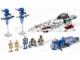 Set No: 7868  Name: Mace Windu's Jedi Starfighter