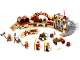 Set No: 79004  Name: Barrel Escape